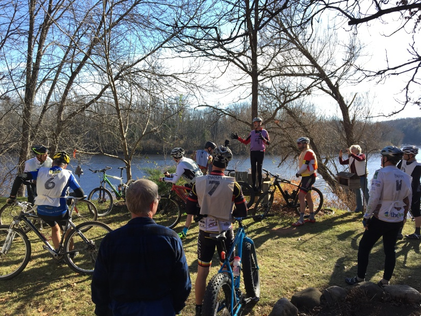 BWAM race, Ladysmith, Wisconsin: Bale, Wilkes, Anderson, Mershon