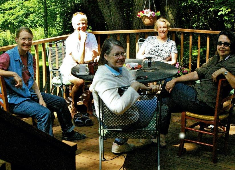 Sherwood Forest Friends